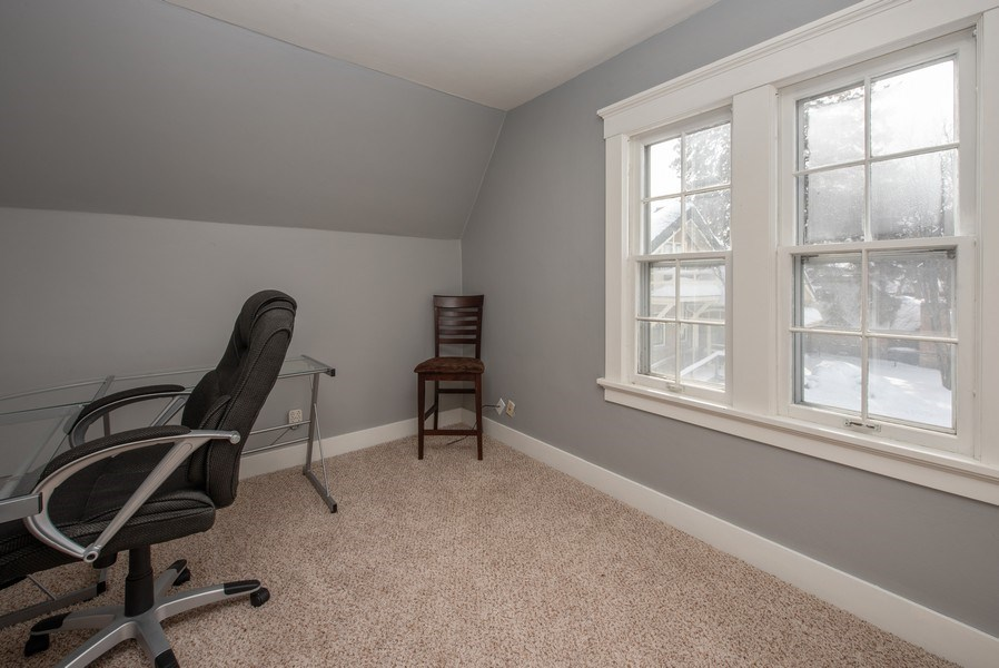 Real Estate Photography - 1709 Wisconsin Ave, Manitowoc, WI, 54220 - Bedroom