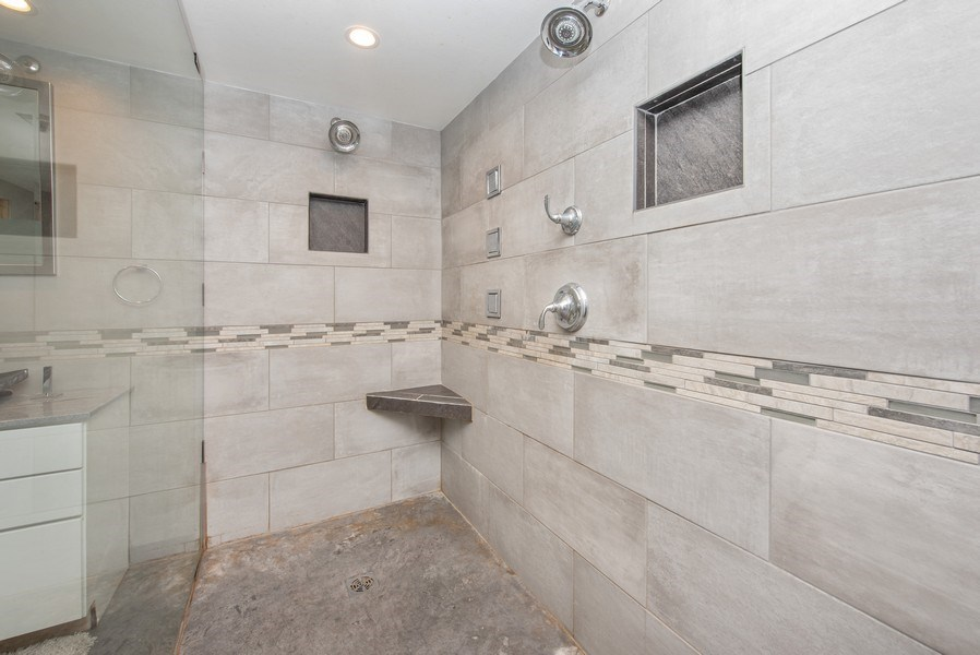 Real Estate Photography - 1709 Wisconsin Ave, Manitowoc, WI, 54220 - Bathroom