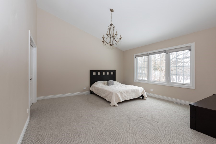 Real Estate Photography - 104 Crooked Creek, Barrington, IL, 60010 - Master Bedroom