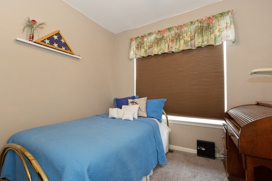 Real Estate Photography - 2933 Talaga Drive, Algonquin, IL, 60102 - 2nd Bedroom