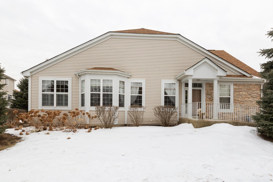 Real Estate Photography - 2933 Talaga Drive, Algonquin, IL, 60102 - Front View