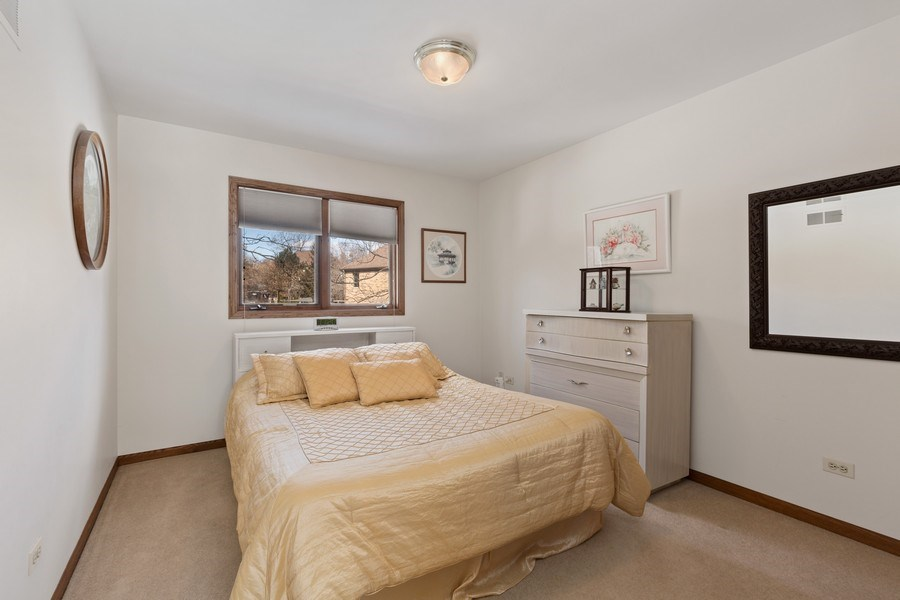 Real Estate Photography - 2342 Preston Ln, West Dundee, IL, 60118 - 4th Bedroom