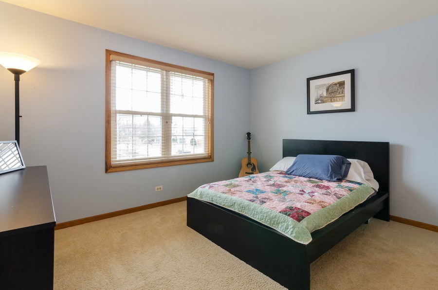 Real Estate Photography - 2000 Tahoe Parkway, Algonquin, IL, 60102 - 4th Bedroom