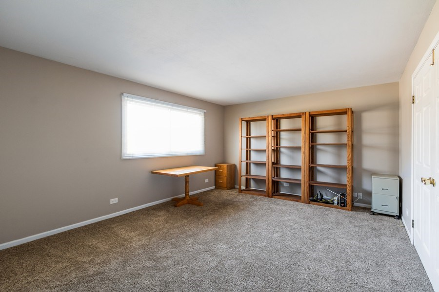 Real Estate Photography - 1241 W Bedford, Palatine, IL, 60067 - 3rd Bedroom