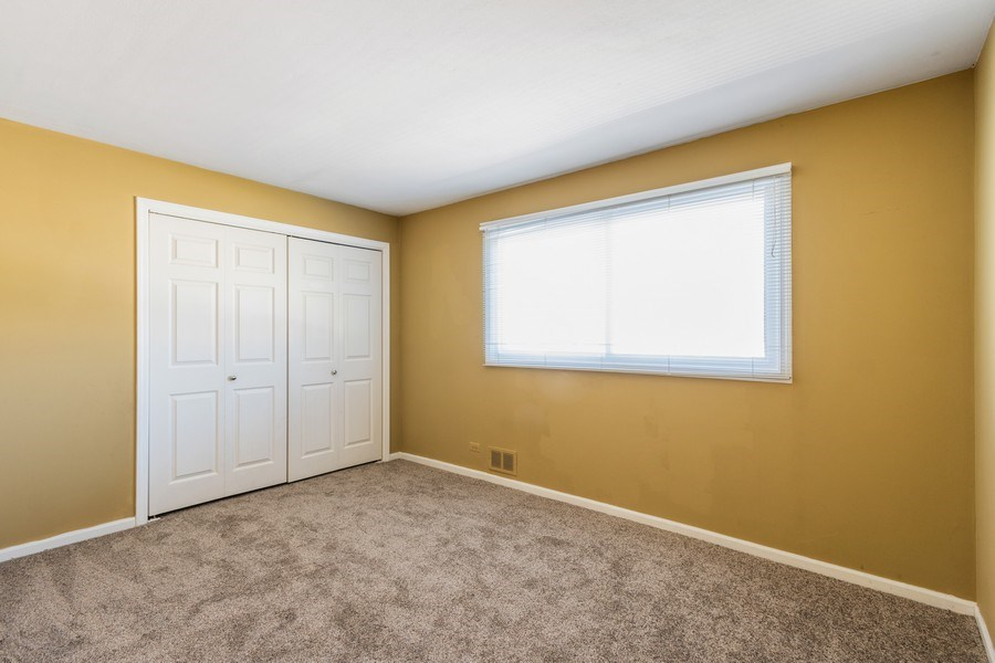 Real Estate Photography - 1241 W Bedford, Palatine, IL, 60067 - 4th Bedroom