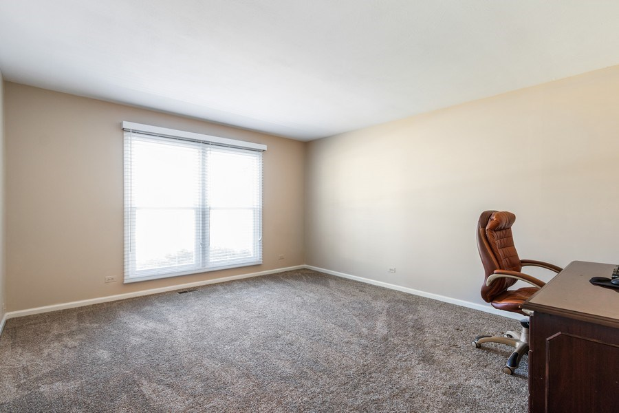 Real Estate Photography - 1241 W Bedford, Palatine, IL, 60067 - Office