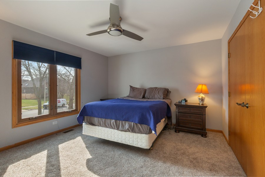 Real Estate Photography - 1210 Ivy Lane, Algonquin, IL, 60102 - 4th Bedroom