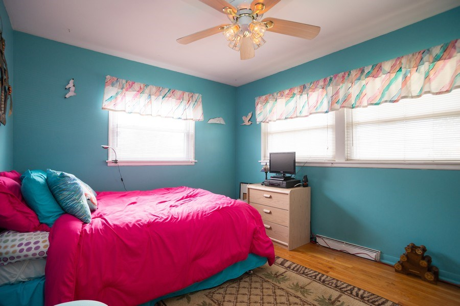 Real Estate Photography - 441 S. Forrest Ave., Arlington Heights, IL, 60004 - 2nd Bedroom