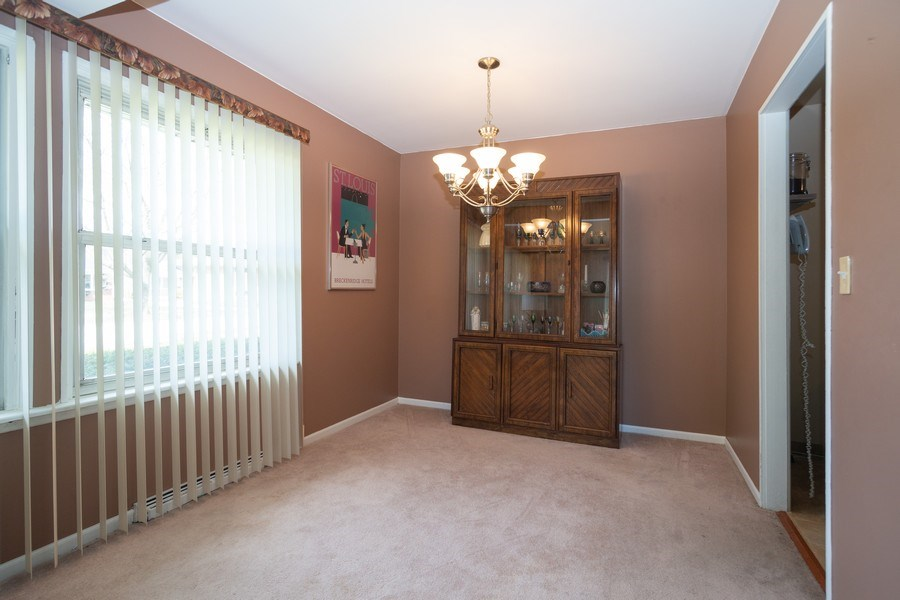 Real Estate Photography - 441 S. Forrest Ave., Arlington Heights, IL, 60004 - Dining Room