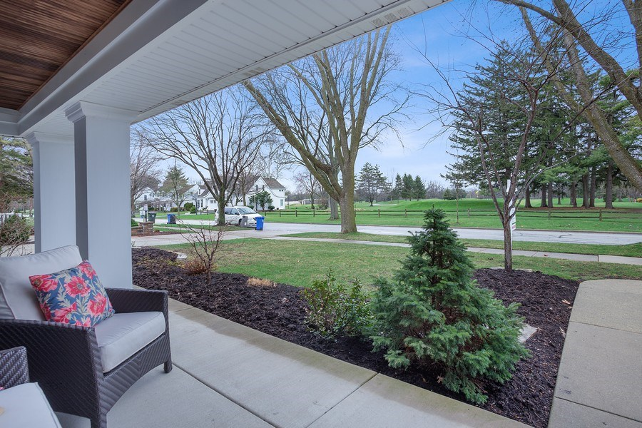 Real Estate Photography - 405 S We Go Trail, Mount Prospect, IL, 60056 - View