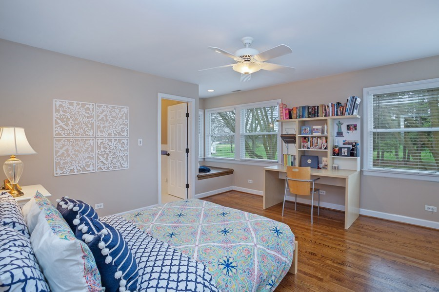 Real Estate Photography - 405 S We Go Trail, Mount Prospect, IL, 60056 - 2nd Bedroom