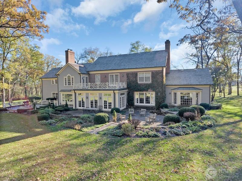 Real Estate Photography - 7208 White Oaks Road, Harvard, IL, 60033 -