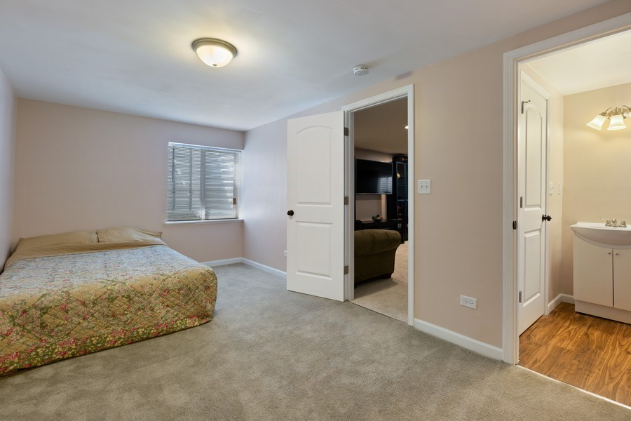 Real Estate Photography - 9405 Cummings St, Huntley, IL, 60142 - 5th Bedroom