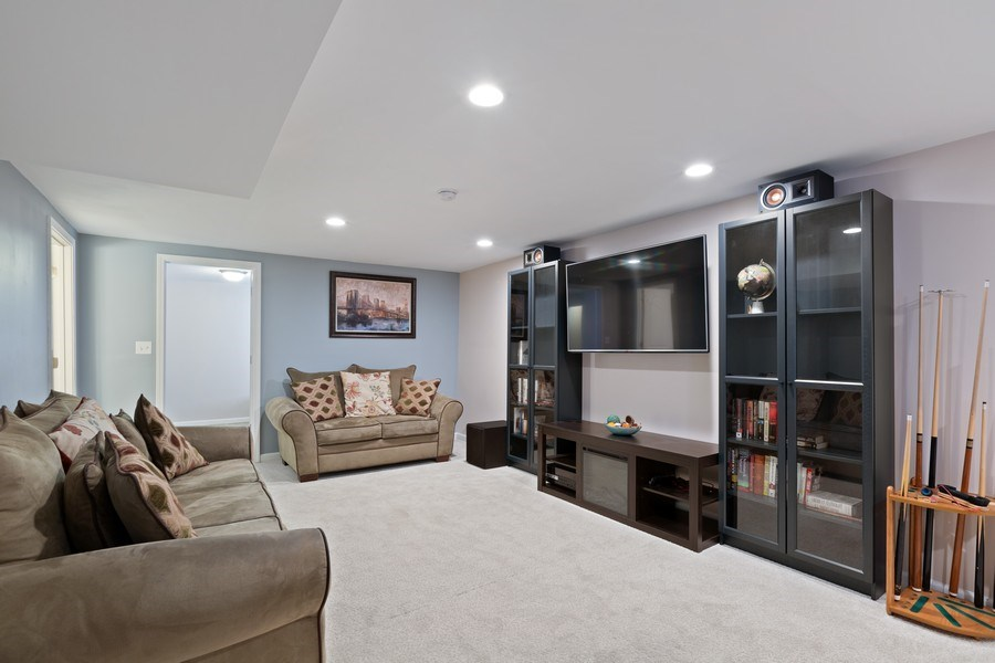 Real Estate Photography - 9405 Cummings St, Huntley, IL, 60142 -