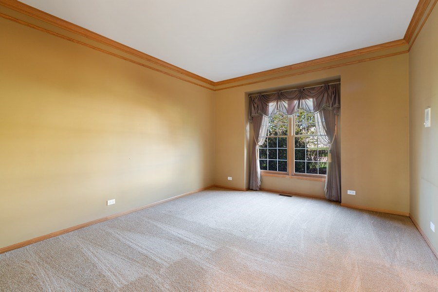 Real Estate Photography - 3 Brindlewood Ct, Algonquin, IL, 60102 - Living Room