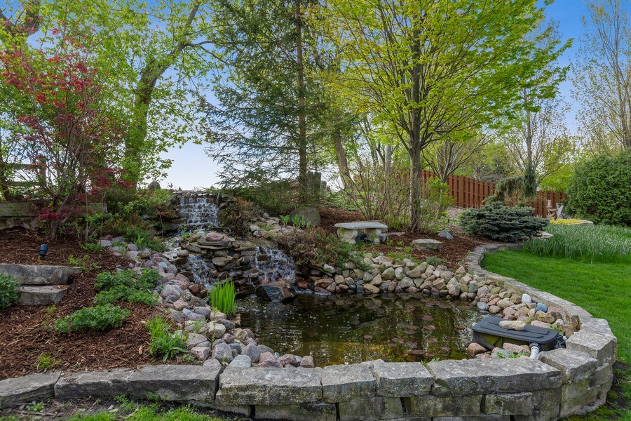Real Estate Photography - 3 Brindlewood Ct, Algonquin, IL, 60102 - View