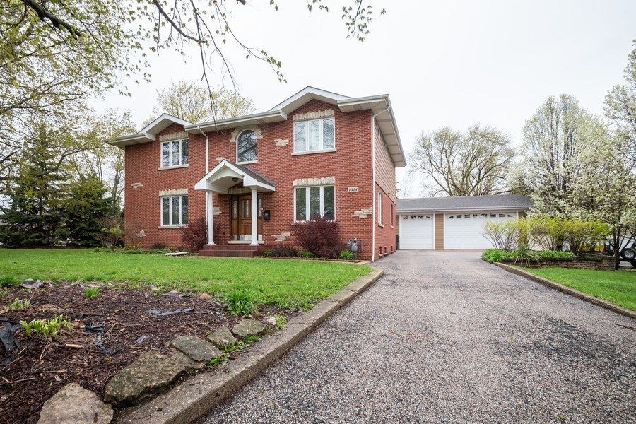 Real Estate Photography - 1514 W. Euclid Ave., Arlington Heights, IL, 60004 - Front View