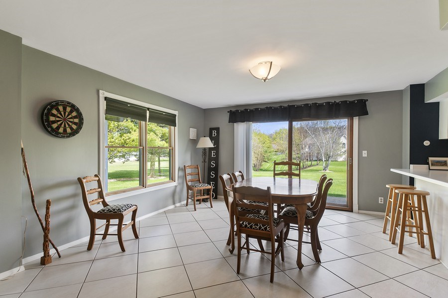 Real Estate Photography - 913 Silver Glen Rd, McHenry, IL, 60050 - Basement