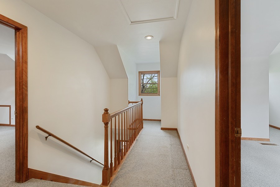 Real Estate Photography - 5 Liberty Court, Cary, IL, 60013 - 3rd Level