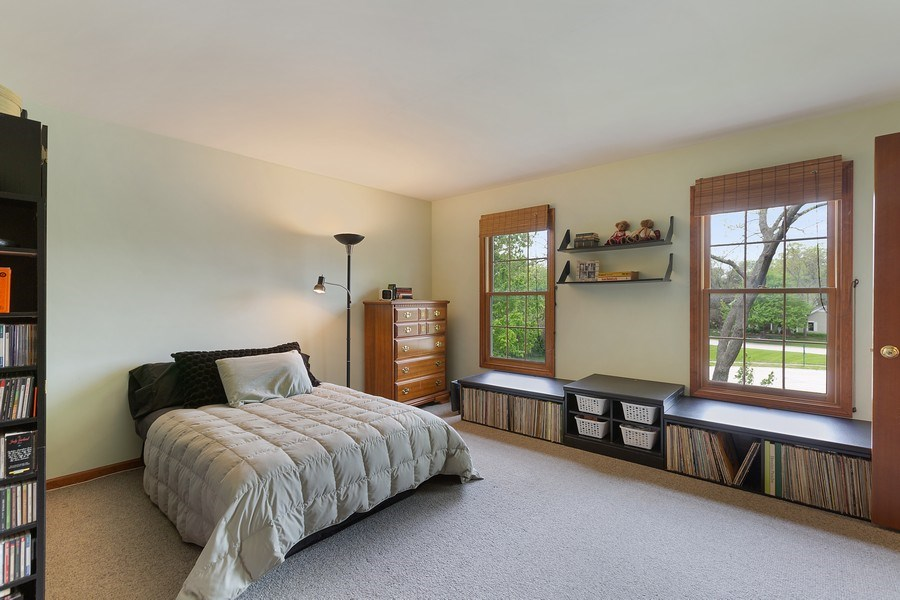 Real Estate Photography - 5 Liberty Court, Cary, IL, 60013 - 2nd Bedroom