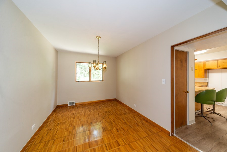 Real Estate Photography - 1333 White St, Des Plaines, IL, 60018 - 3rd Bedroom