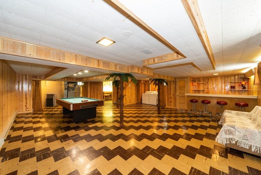 Real Estate Photography - 1333 White St, Des Plaines, IL, 60018 - Basement