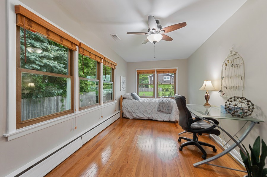 Real Estate Photography - 704 W Palatine Rd, Arlington Heights, IL, 60004 - Bedroom #4