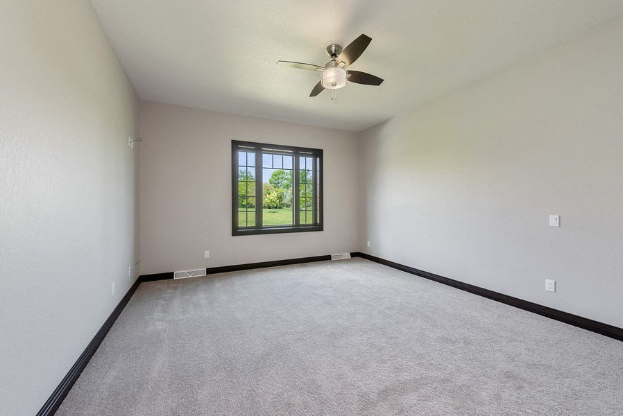 Real Estate Photography - 926 River Bluff, Manitowoc, WI, 54220 - Master Bedroom