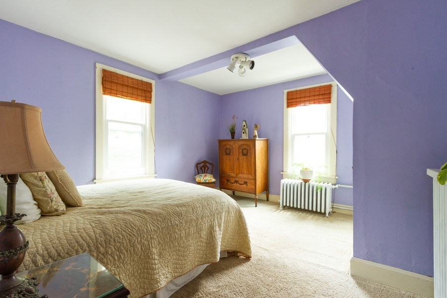 Real Estate Photography - 113 S Dunton Avenue, Arlington Heights, IL, 60051 - 2nd Bedroom
