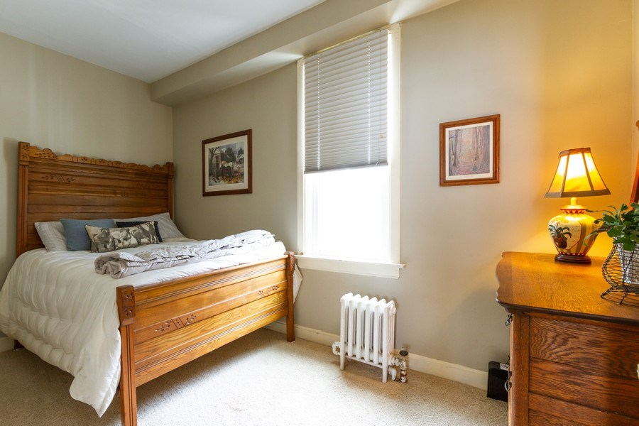 Real Estate Photography - 113 S Dunton Avenue, Arlington Heights, IL, 60051 - Bedroom