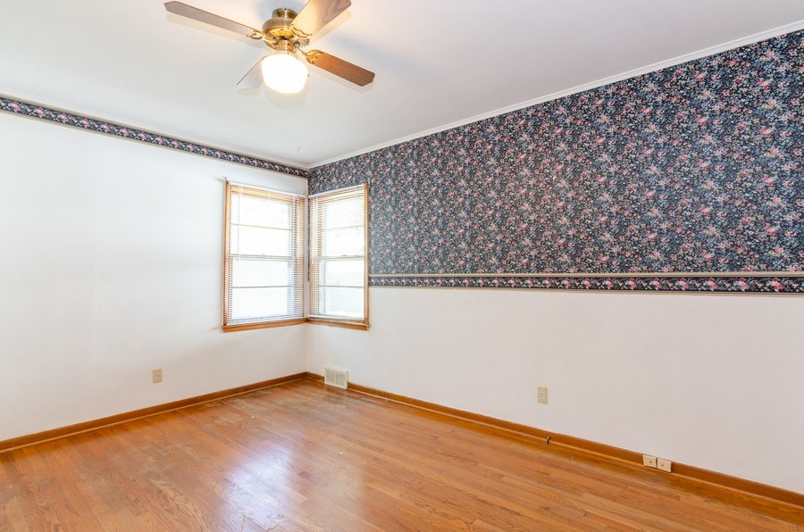 Real Estate Photography - 155 Hickory Dr, Crystal Lake, IL, 60014 - Master Bedroom