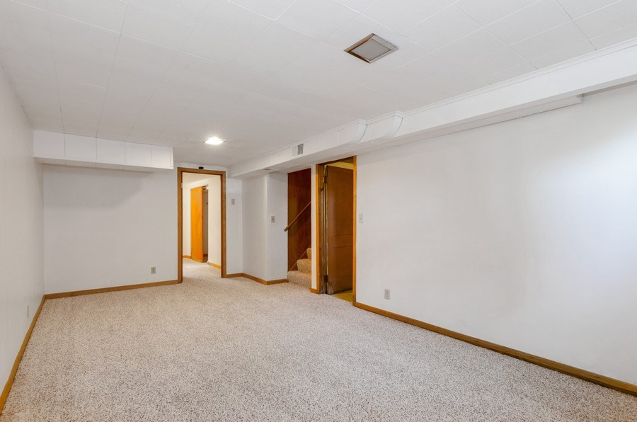 Real Estate Photography - 155 Hickory Dr, Crystal Lake, IL, 60014 - Basement