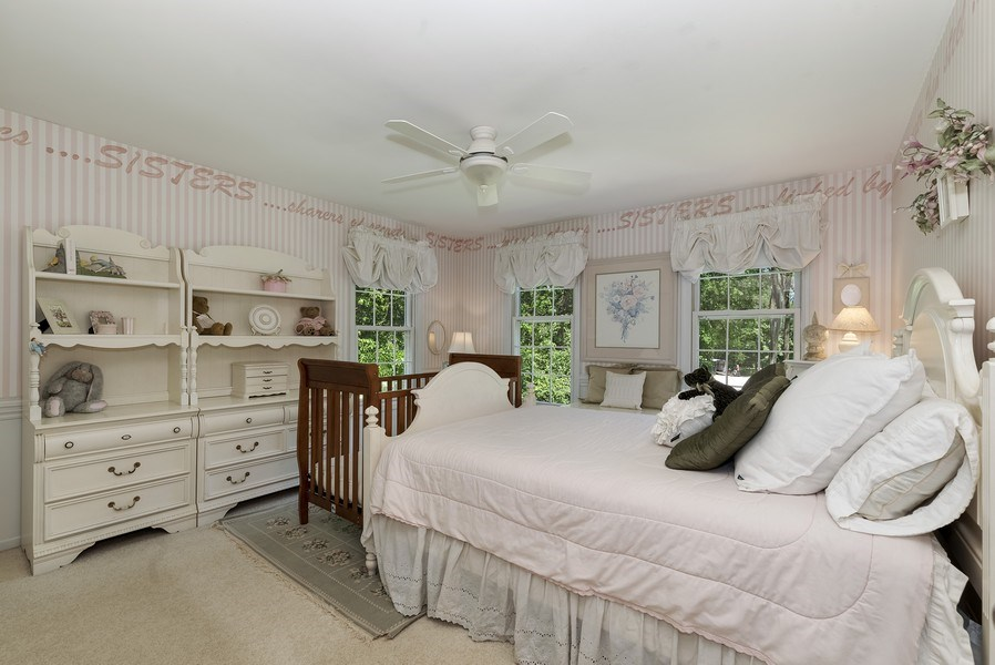 Real Estate Photography - 6705 Lexington Trail, Crystal Lake, IL, 60012 - 4th Bedroom