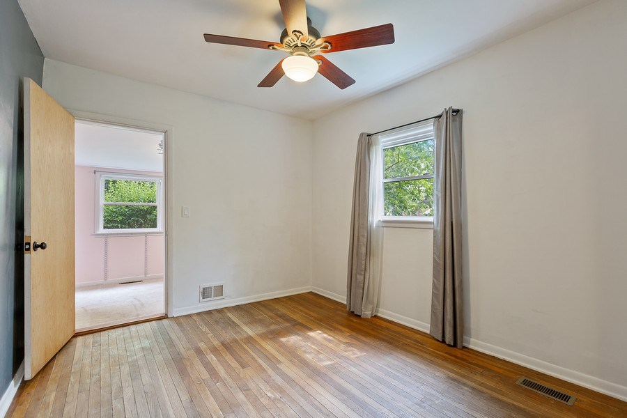 Real Estate Photography - 68 S. Circle Avenue, Port Barrington, IL, 60010 - Master Bedroom