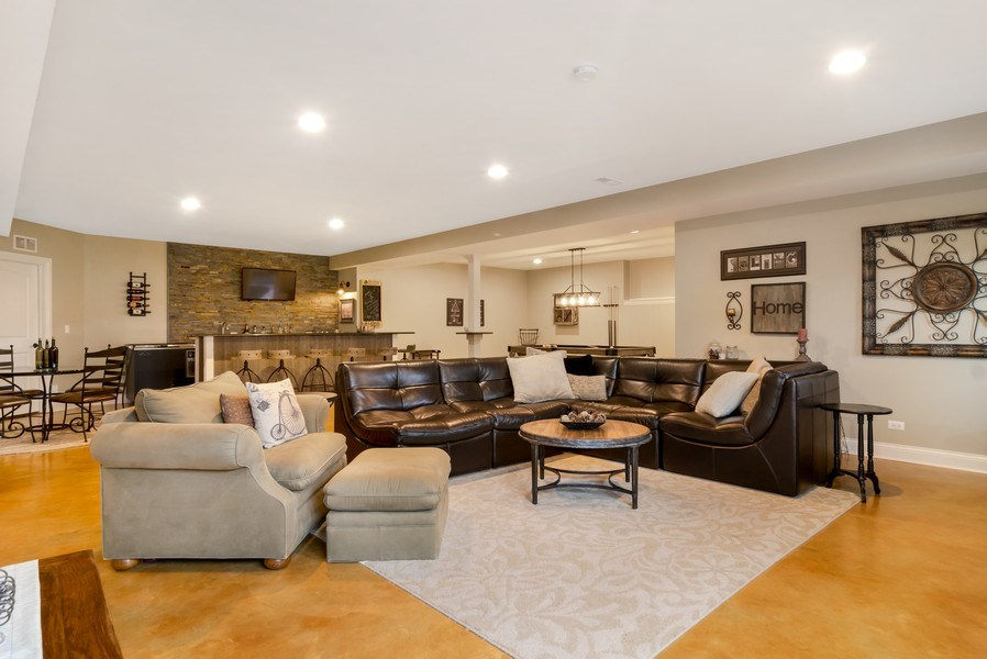 Real Estate Photography - 1001 Kingsmill Dr., Algonquin, IL, 60102 - Recreational Area