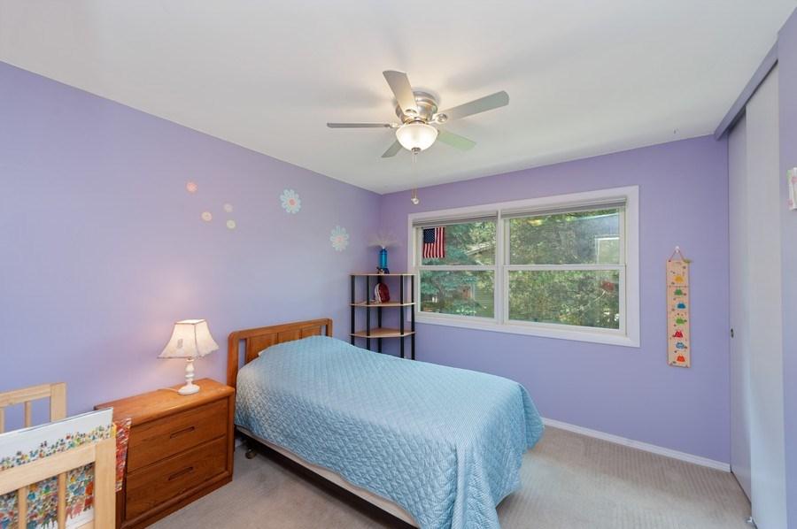 Real Estate Photography - 735 Concord, Algonquin, IL, 60102 - 4th Bedroom