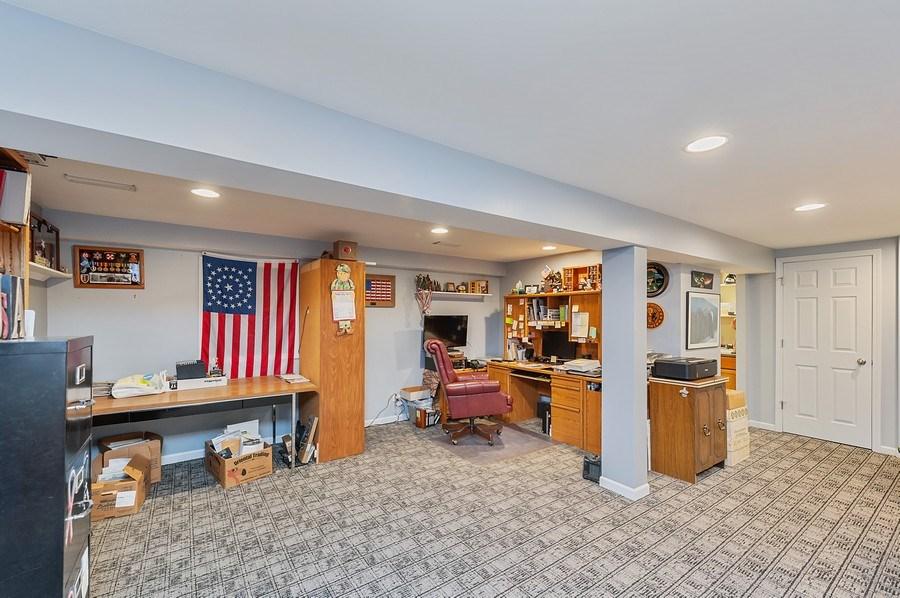 Real Estate Photography - 735 Concord, Algonquin, IL, 60102 - Basement