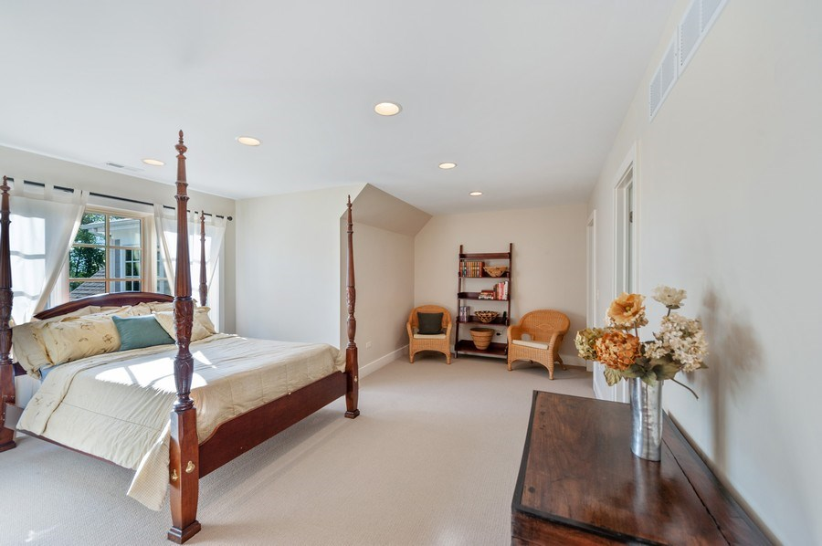 Real Estate Photography - 2605 Stacy Court, Woodstock, IL, 60098 - 5th Bedroom