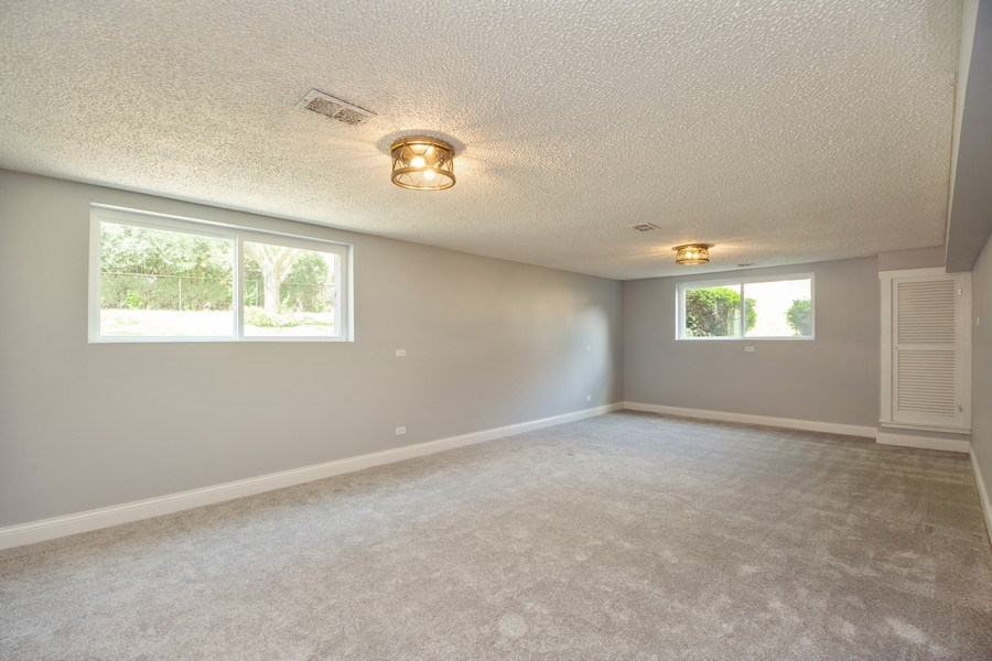 Real Estate Photography - 226 S. Princeton Ave., Arlington Hts, IL, 60005 - Basement