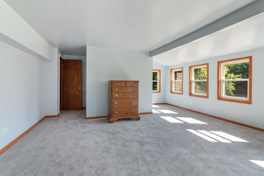 Real Estate Photography - 11615 Schuette Cir, Woodstock, IL, 60098 - 3rd Bedroom