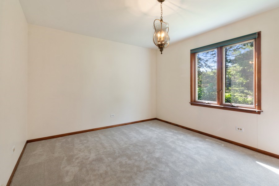 Real Estate Photography - 11615 Schuette Cir, Woodstock, IL, 60098 - Dining Room