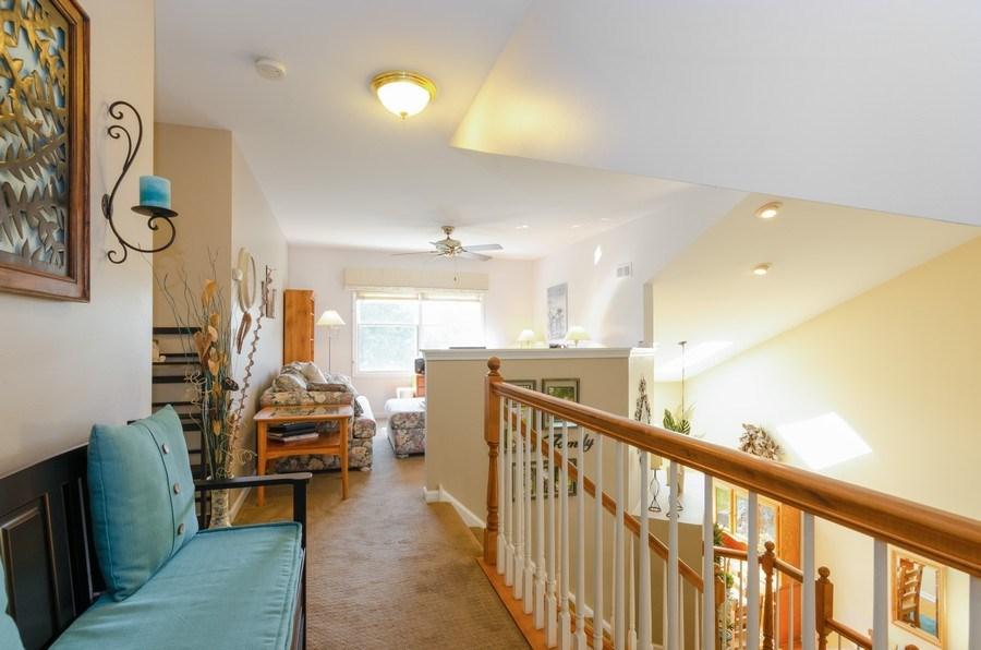 Real Estate Photography - 8323 Raptor Trail, Lakewood, IL, 60014 - Loft