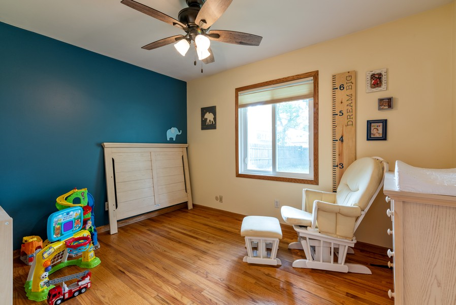 Real Estate Photography - 959 Denton Ct, Crystal Lake, IL, 60014 - 2nd Bedroom