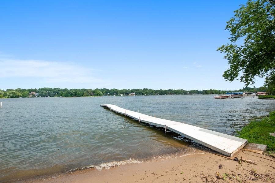 Real Estate Photography - 5102 W Lake Shore Dr, Wonder Lake, IL, 60097 - Lake