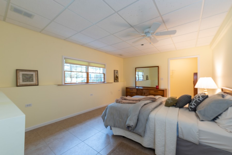 Real Estate Photography - 1344 Winslow Circle, Woodstock, IL, 60098 - 4th Bedroom