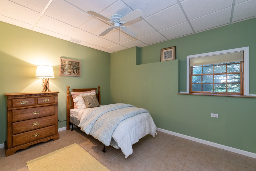 Real Estate Photography - 1344 Winslow Circle, Woodstock, IL, 60098 - 5th Bedroom