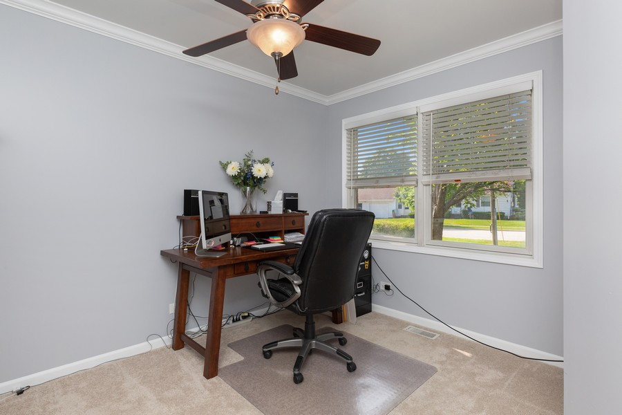 Real Estate Photography - 260 Beach Dr, Algonquin, IL, 60102 - 2nd Bedroom
