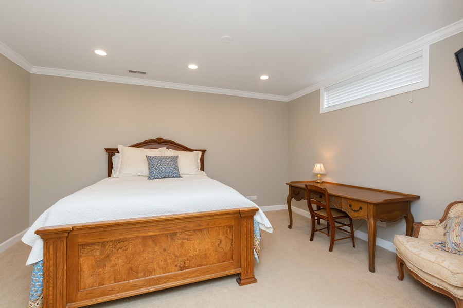 Real Estate Photography - 260 Beach Dr, Algonquin, IL, 60102 - 4th Bedroom