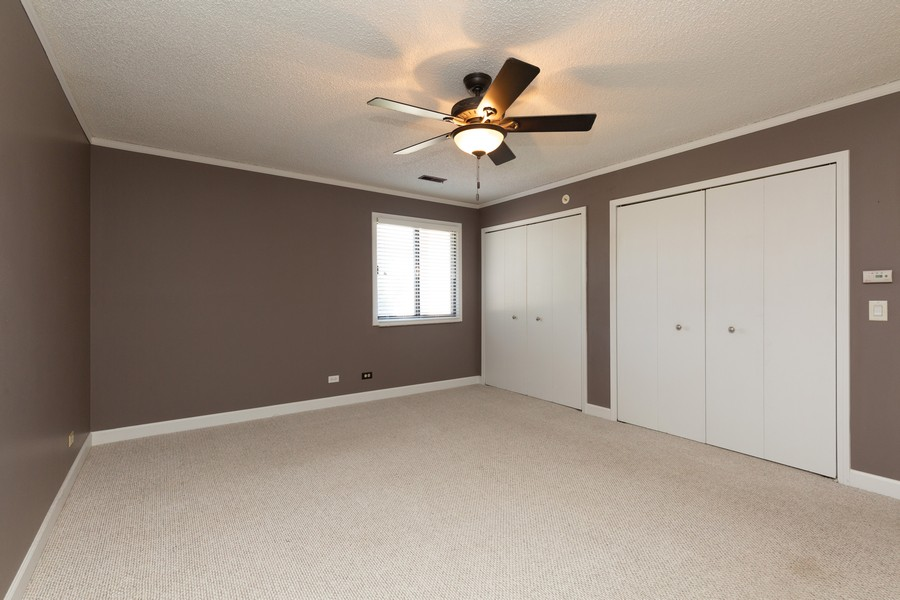Real Estate Photography - 1078 Manchester Ct, South Elgin, IL, 60177 - Master Bedroom