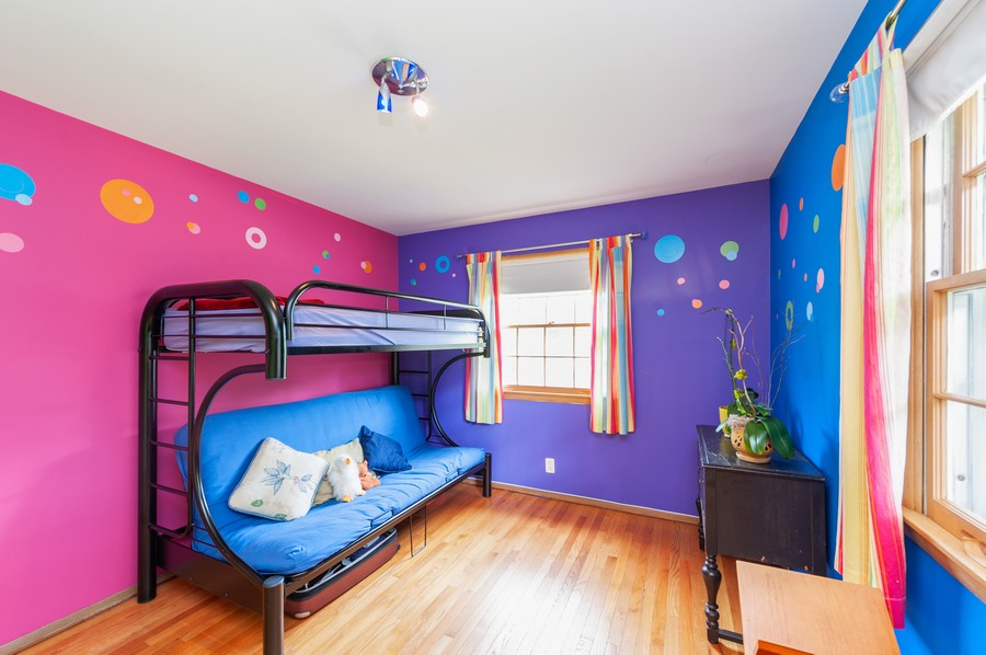 Real Estate Photography - 532 BERRIEDALE DR, CARY, IL, 60013 - 3rd Bedroom